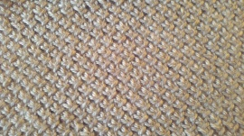 Purl-Twist Fabric Pattern from Barbara Walker