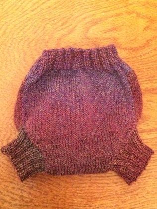 Wolly Diaper Cover by Whit