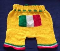 Italian Stallion Shorts