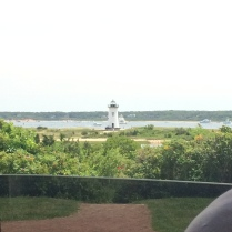 Edgartown Lighthouse