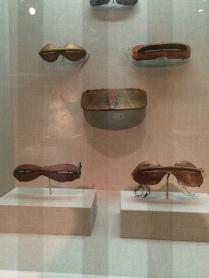 Eskimo Ski Goggles