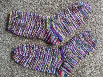 Hermoine Socks