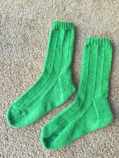 Jaywalker Socks