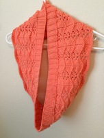 Beautiscarfful Cowl by Christina Hayes