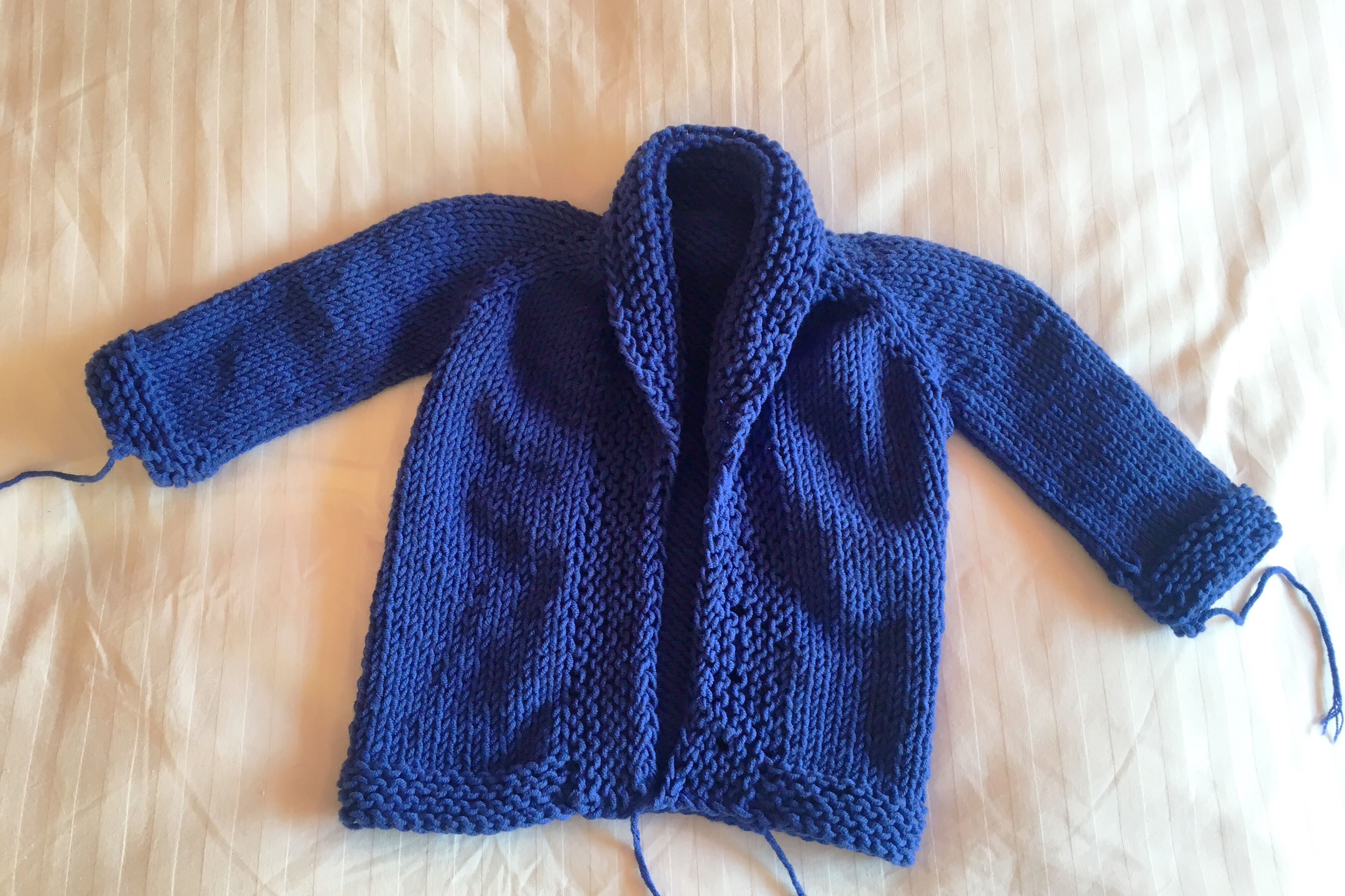 B is for baby sweater knitsbywhit this pattern is quite easy to follow and best of all instantly gratifying using size us 8 needles and worsted weight yarn made for a speedy knit bankloansurffo Gallery